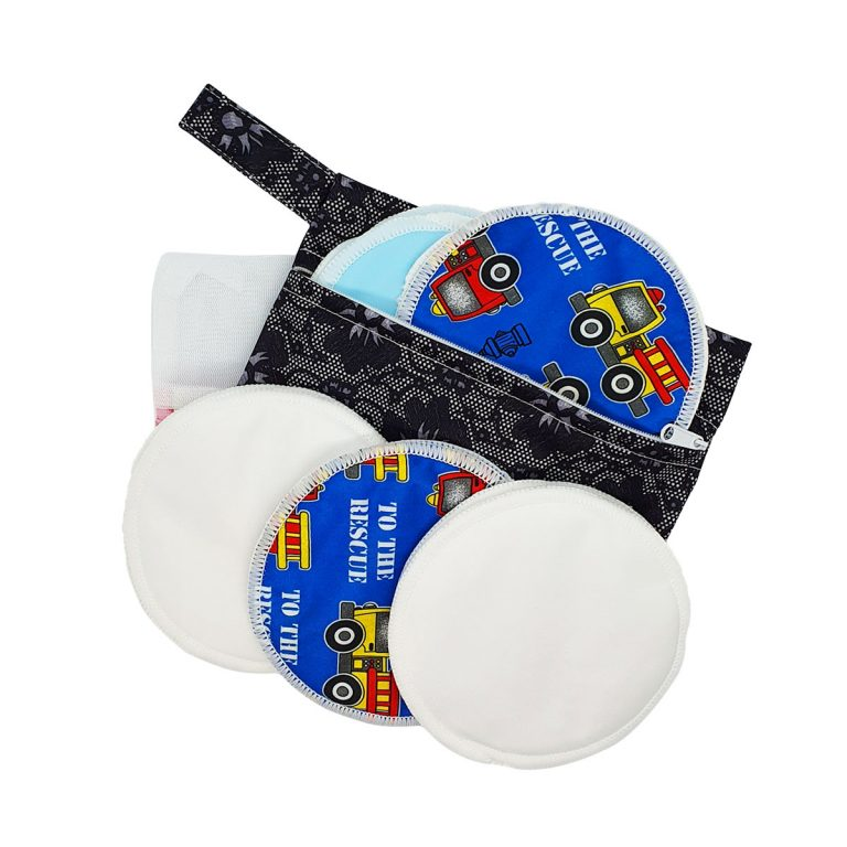 Disposable Or Reusable: Which Nursing Pads Should You Use?