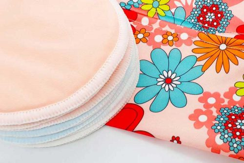 milk baby breast pads