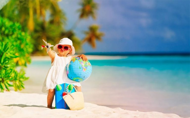 Travelling with A Baby | 13 Best Tips You Need to Know Before Going Ahead