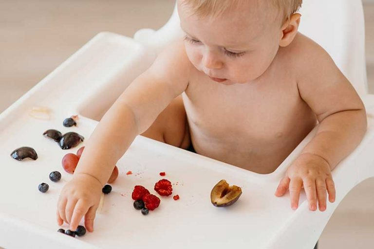 Weaning | How to Stop Breastfeeding?